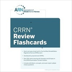CRRN Review Flashcards