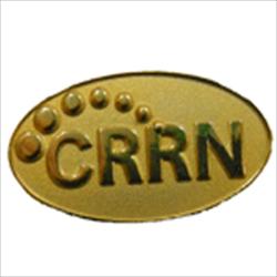 CRRN Pin